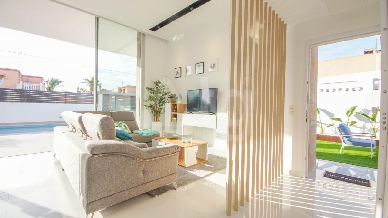2 bedroom Villa in Benijófar - M6180 - 24