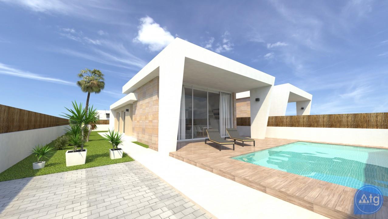 2 bedroom Villa in Benijófar - M6180 - 4