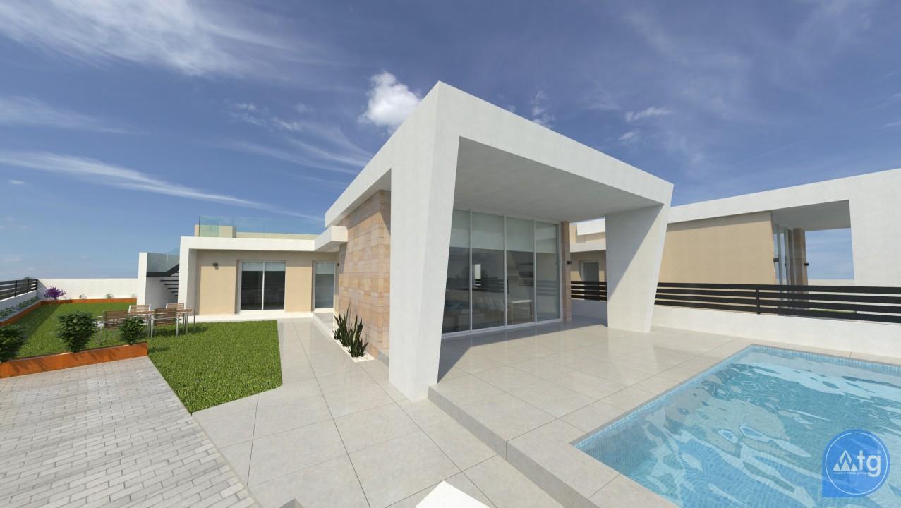 2 bedroom Villa in Benijófar - M6180 - 5