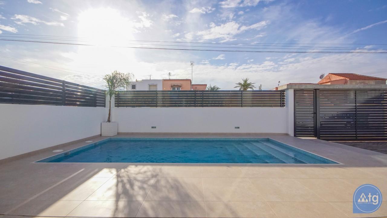 2 bedroom Villa in Benijófar - M6180 - 8