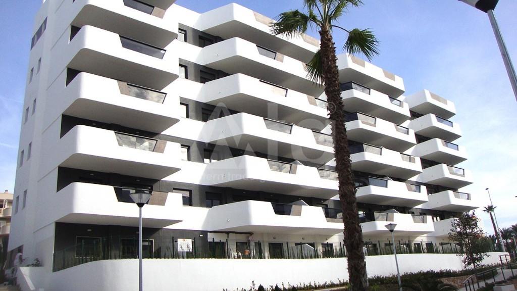 3 bedroom Villa in Bigastro - SUN8189 - 14