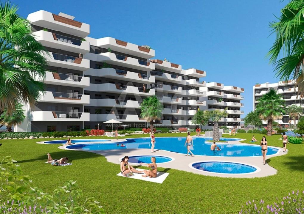 3 bedroom Villa in Bigastro - SUN8189 - 3