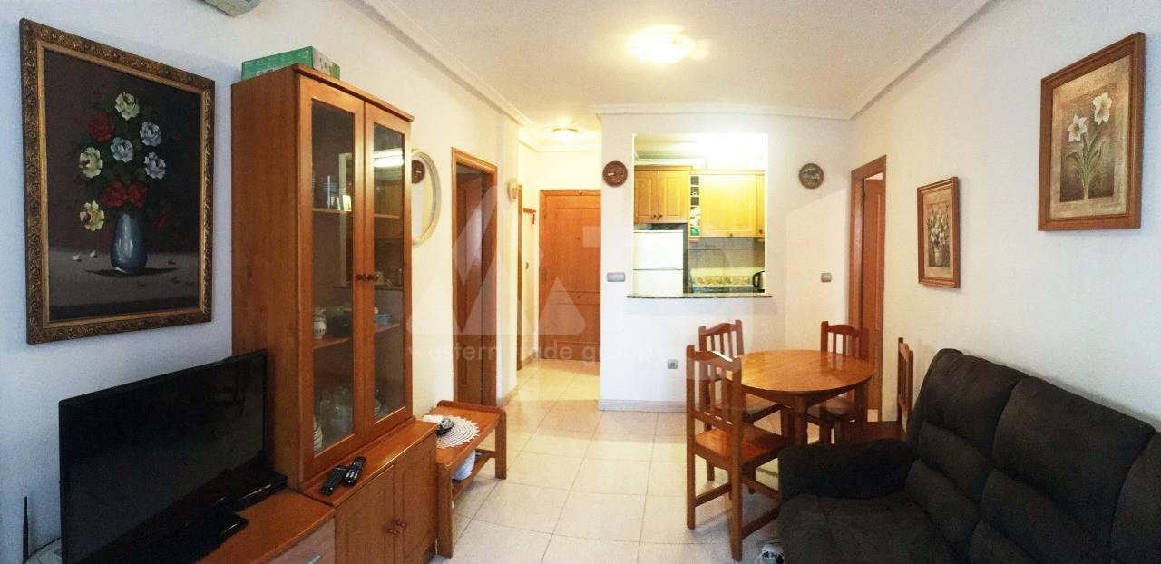 3 bedroom Villa in Ciudad Quesada  - AG9247 - 1