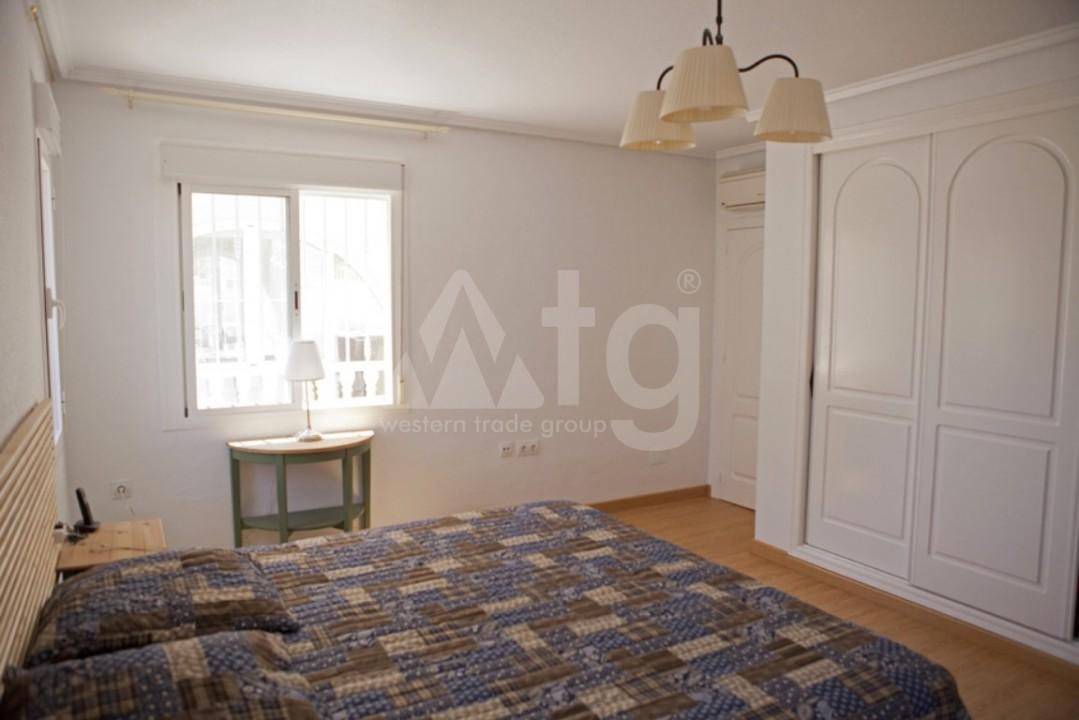 3 bedroom Villa in Ciudad Quesada  - AG9247 - 14