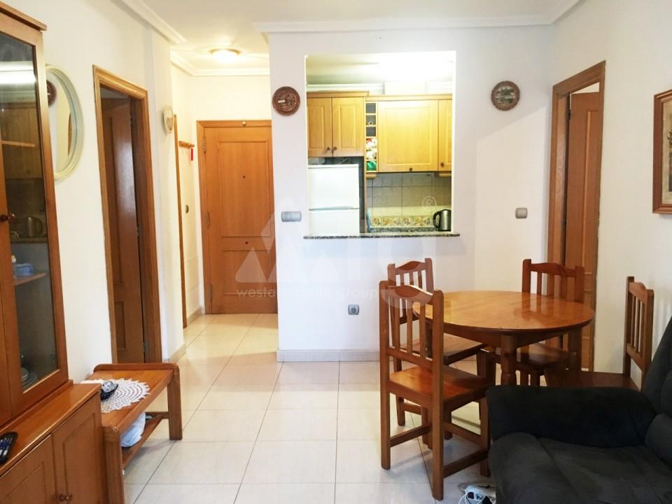 3 bedroom Villa in Ciudad Quesada  - AG9247 - 2