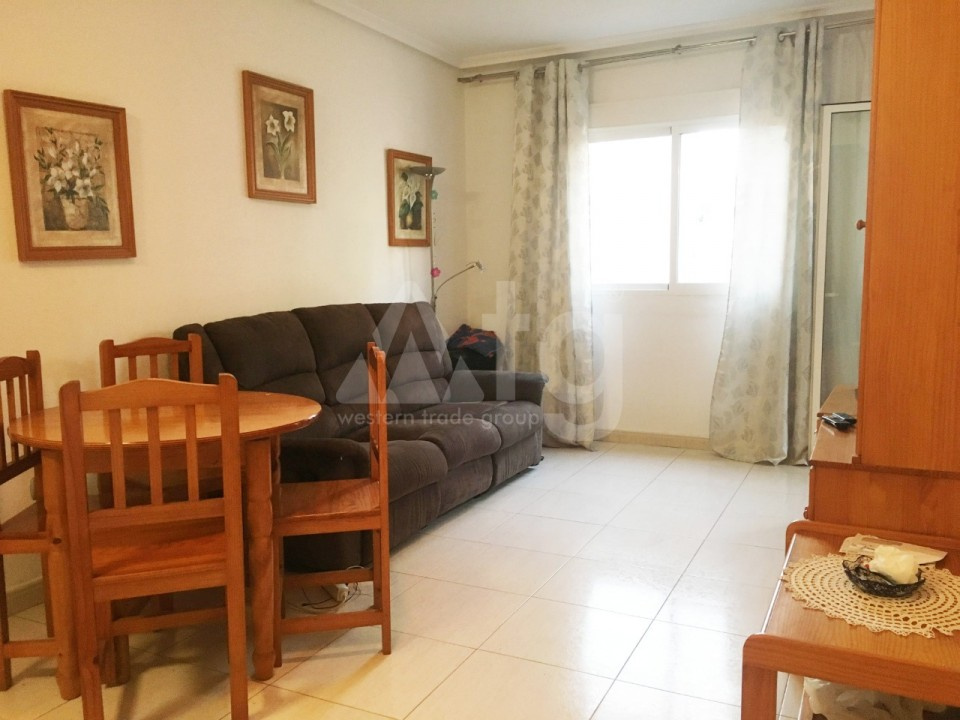 3 bedroom Villa in Ciudad Quesada  - AG9247 - 7
