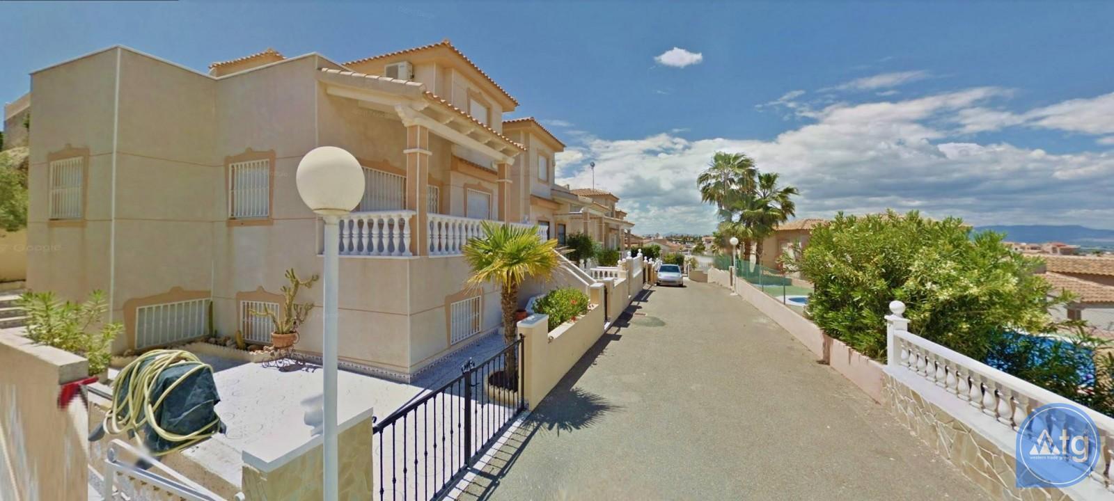4 bedroom Villa in Ciudad Quesada  - BEV117541 - 3