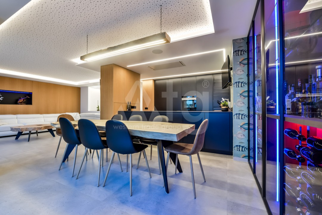 2 bedroom Villa in Ciudad Quesada  - BEV116125 - 4