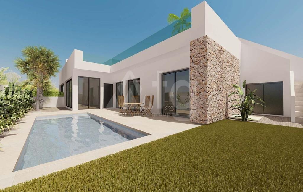 3 bedroom Villa in El Fondó de les Neus - CN8056 - 1