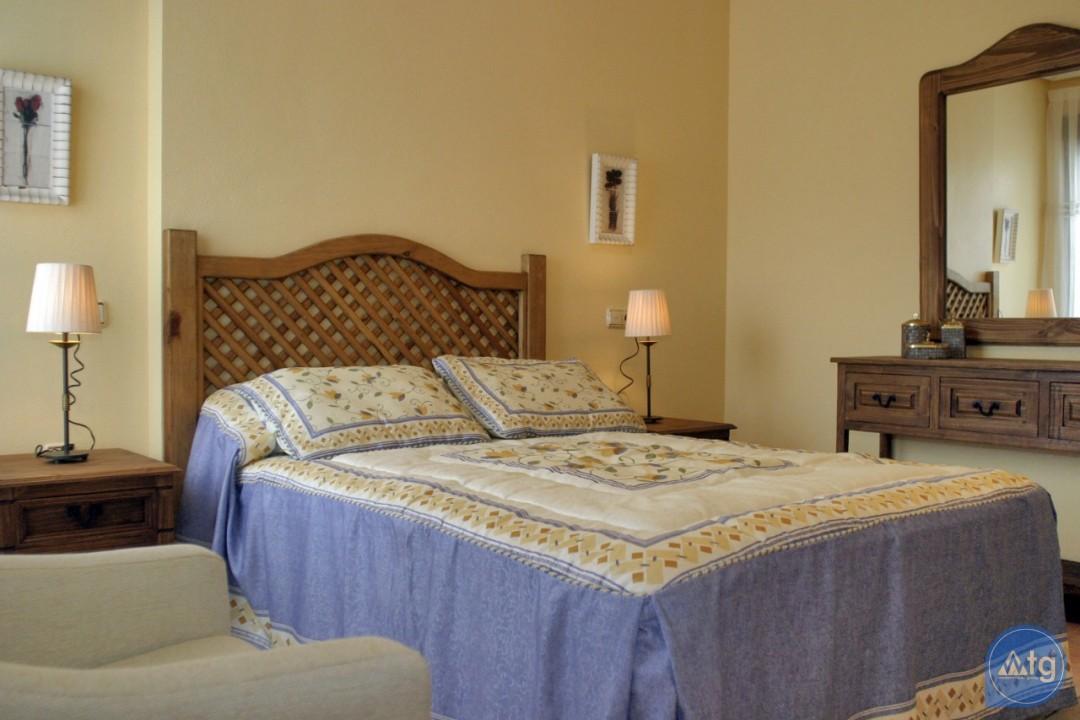 3 bedroom Villa in El Fondó de les Neus - CN8056 - 10