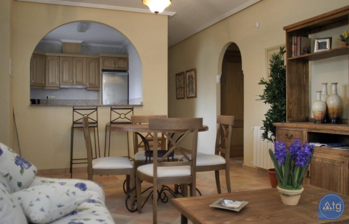 3 bedroom Villa in El Fondó de les Neus - CN8056 - 13
