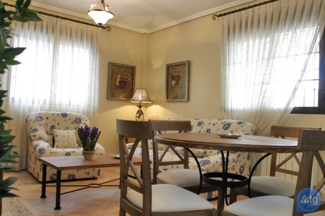 3 bedroom Villa in El Fondó de les Neus - CN8056 - 14
