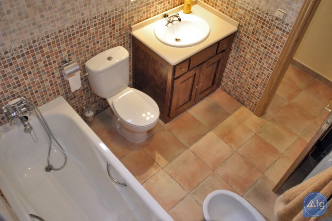 3 bedroom Villa in El Fondó de les Neus - CN8056 - 15