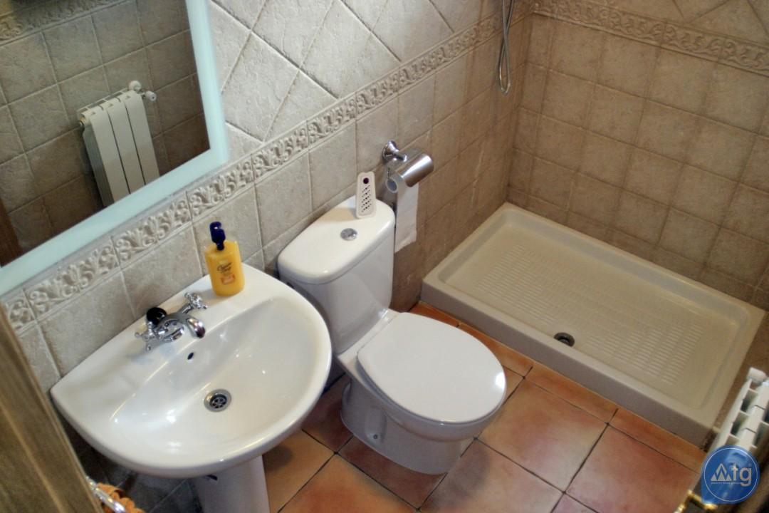 3 bedroom Villa in El Fondó de les Neus - CN8056 - 16