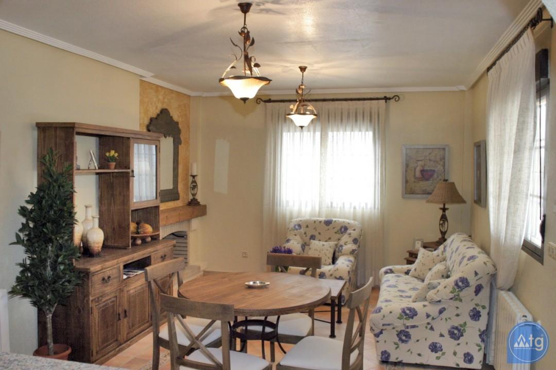 3 bedroom Villa in El Fondó de les Neus - CN8056 - 17