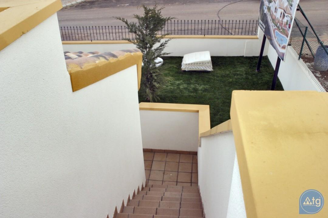 3 bedroom Villa in El Fondó de les Neus - CN8056 - 18