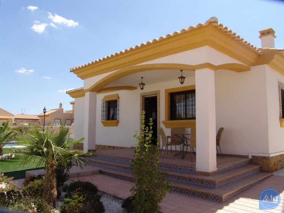 3 bedroom Villa in El Fondó de les Neus - CN8056 - 21
