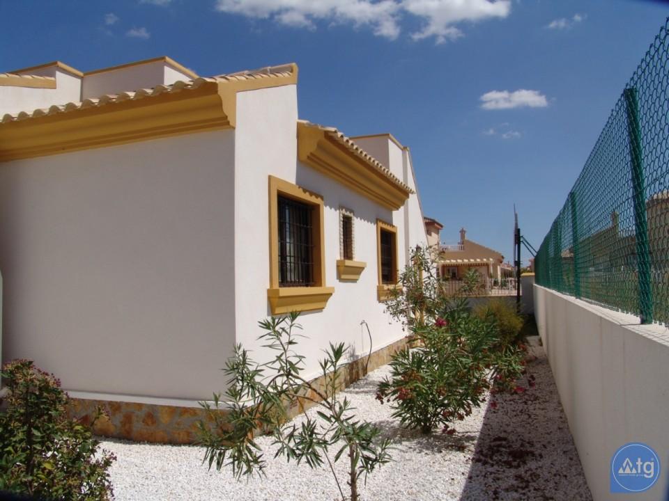 3 bedroom Villa in El Fondó de les Neus - CN8056 - 22