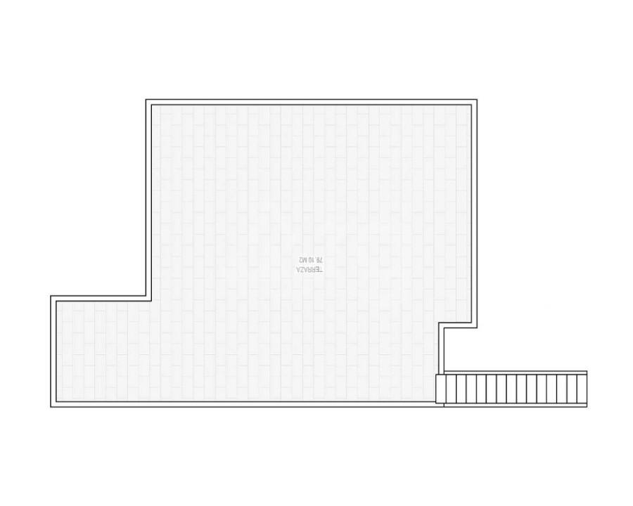 3 bedroom Villa in El Fondó de les Neus - CN8056 - 4