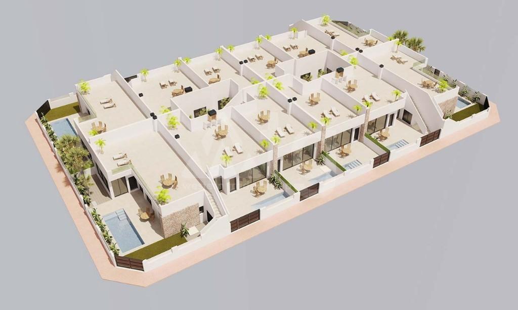3 bedroom Villa in El Fondó de les Neus - CN8056 - 7