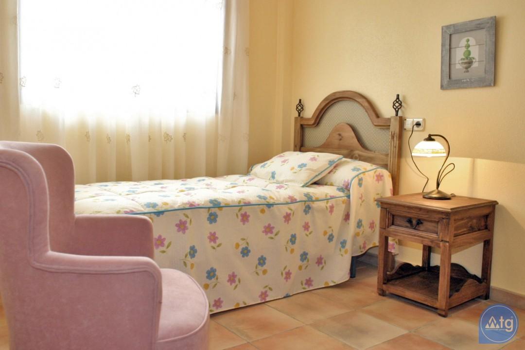 3 bedroom Villa in El Fondó de les Neus - CN8056 - 8