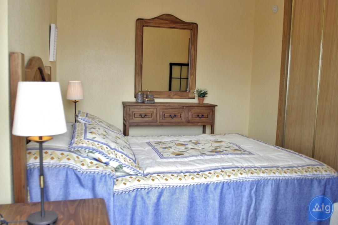 3 bedroom Villa in El Fondó de les Neus - CN8056 - 9