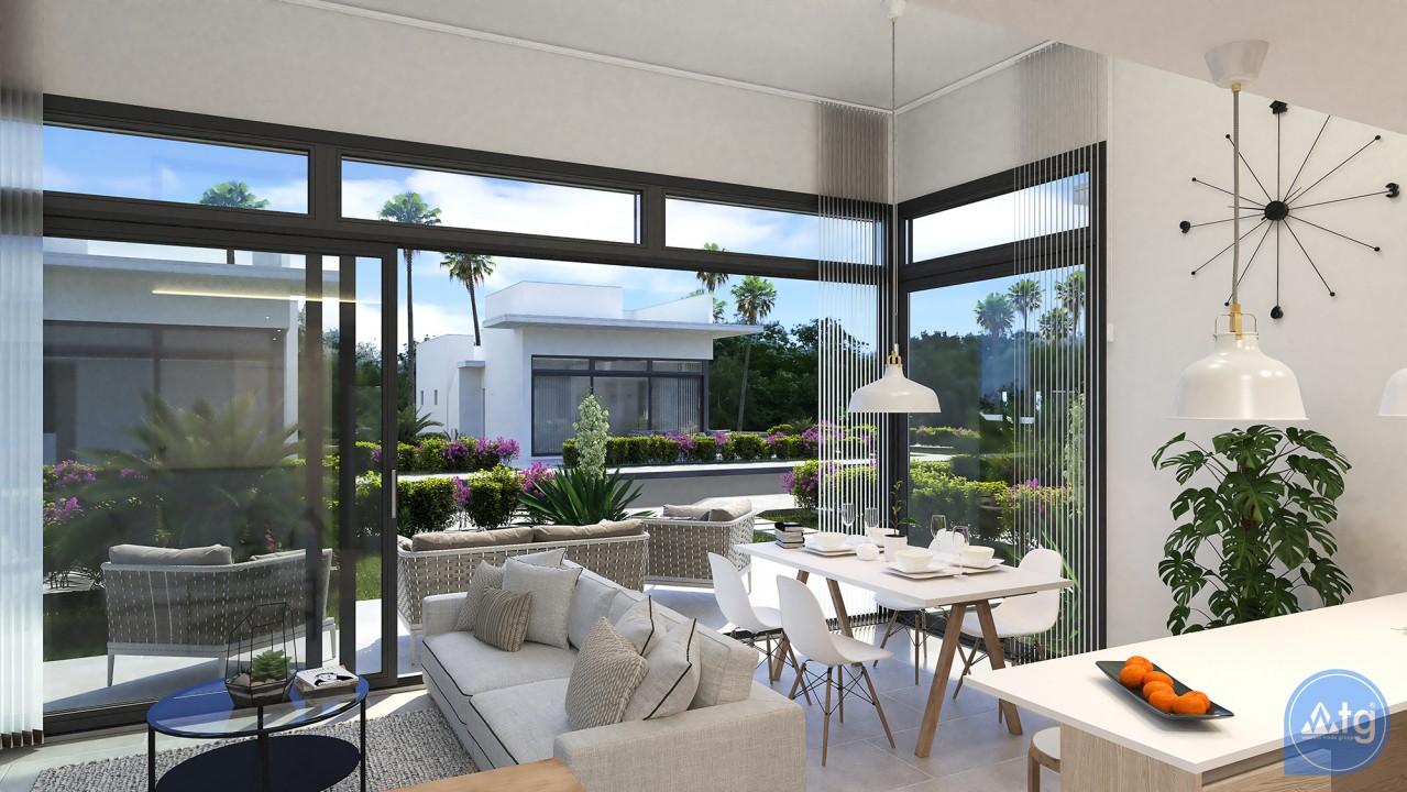 2 bedroom Villa in Los Guardianes  - OI117077 - 3