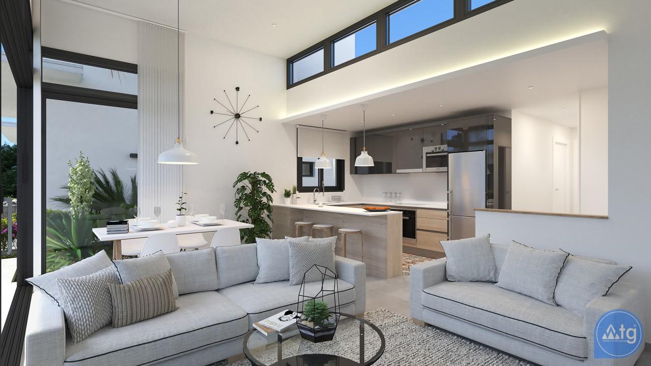 2 bedroom Villa in Los Guardianes  - OI117077 - 4