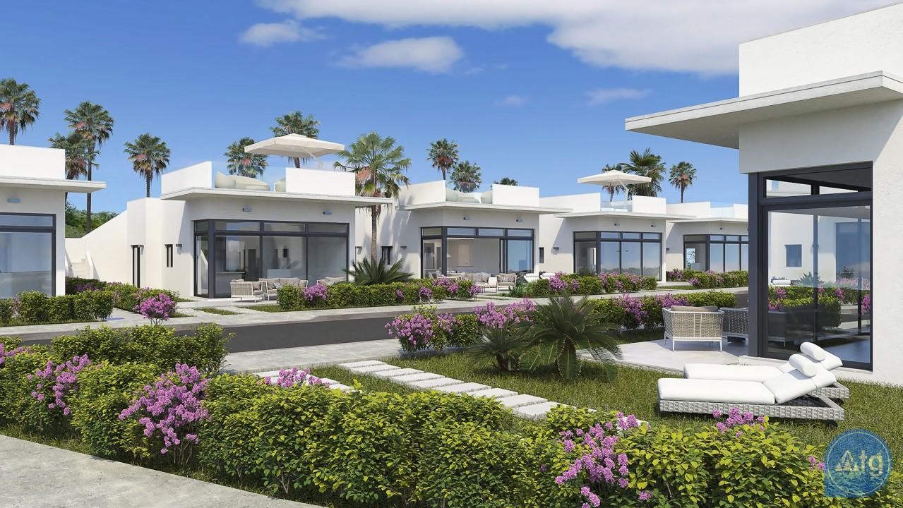 2 bedroom Villa in Los Guardianes  - OI117077 - 7