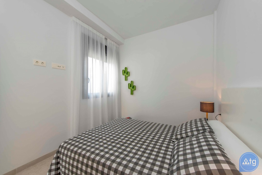 3 bedroom Villa in Orihuela  - HH6405 - 27
