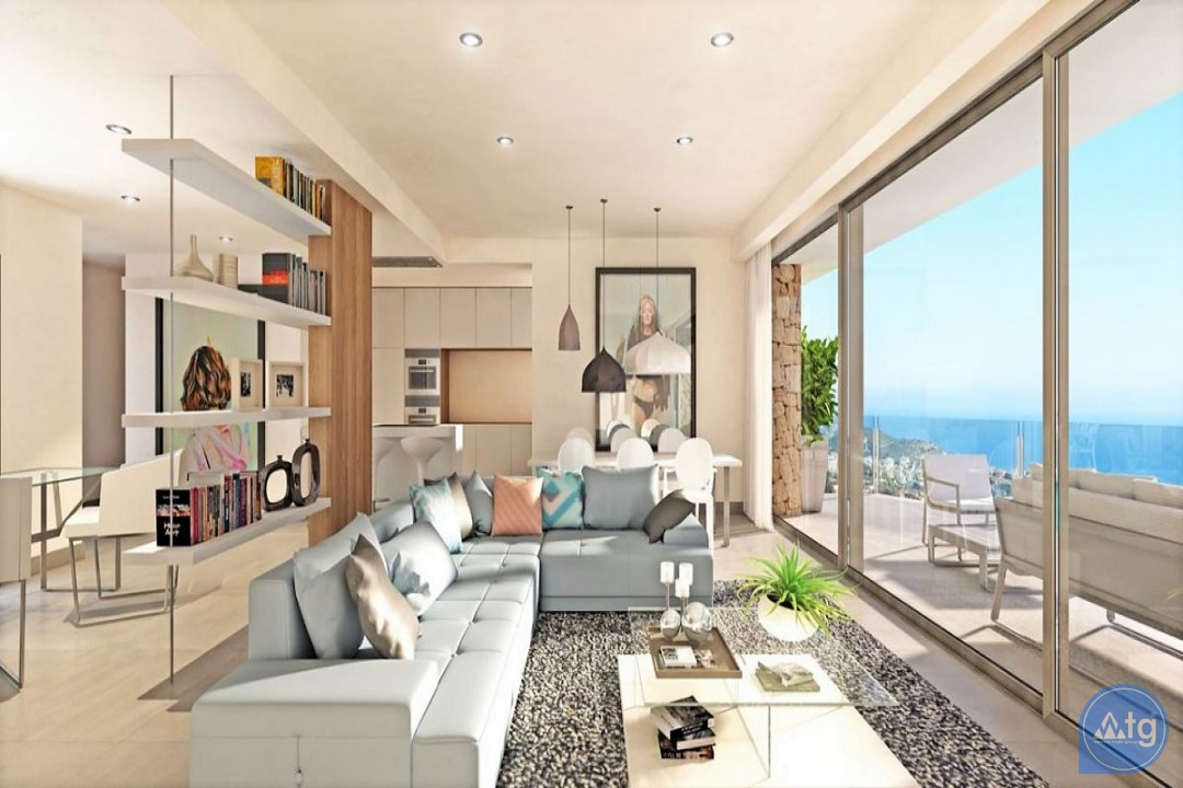 3 bedroom Villa in Polop  - PPV118229 - 5