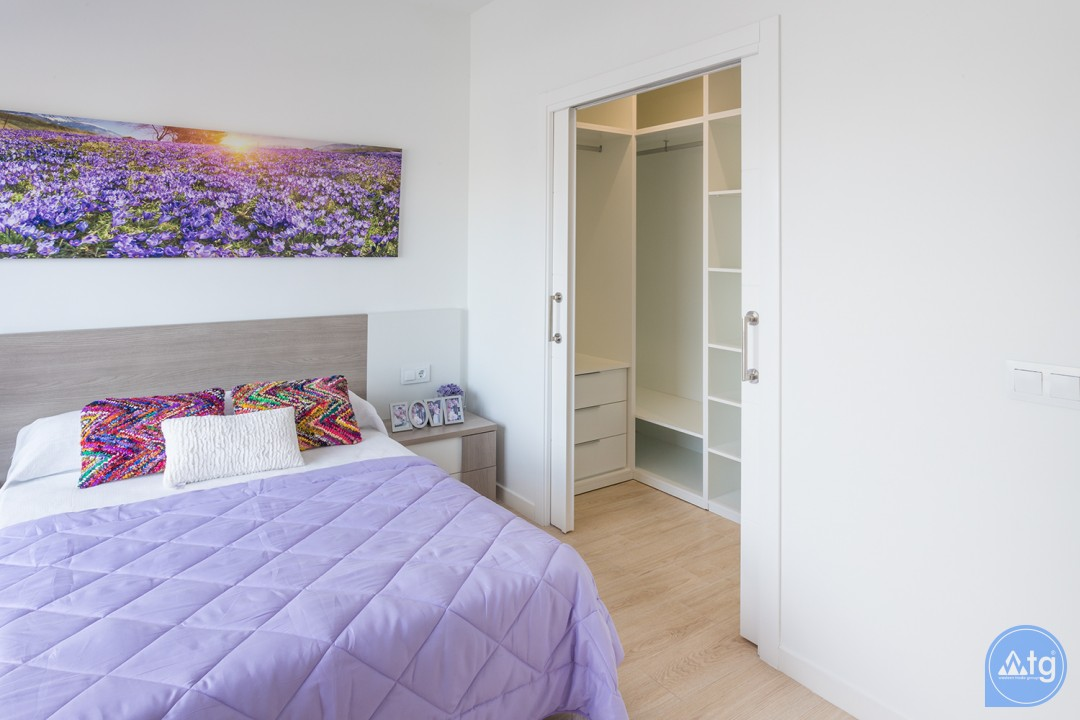 3 bedroom Villa in Torrevieja - CP1672 - 28