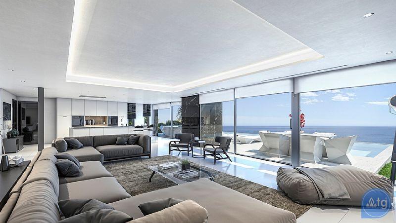 4 bedroom Villa in Torrevieja  - AG7059 - 6