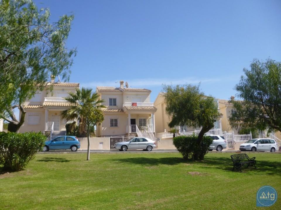 3 bedroom Villa in Villamartin  - AG1686 - 1