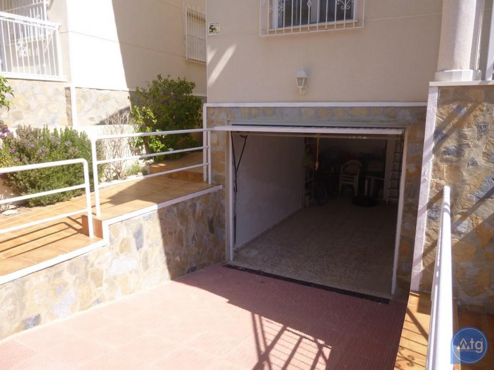 3 bedroom Villa in Villamartin  - AG1686 - 3