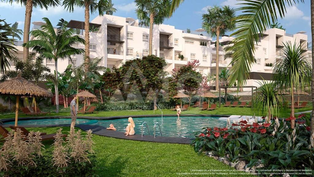 3 bedroom Villa in Vistabella  - VG8008 - 1