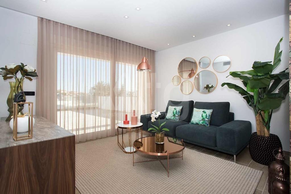 3 bedroom Villa in Vistabella  - VG8008 - 2