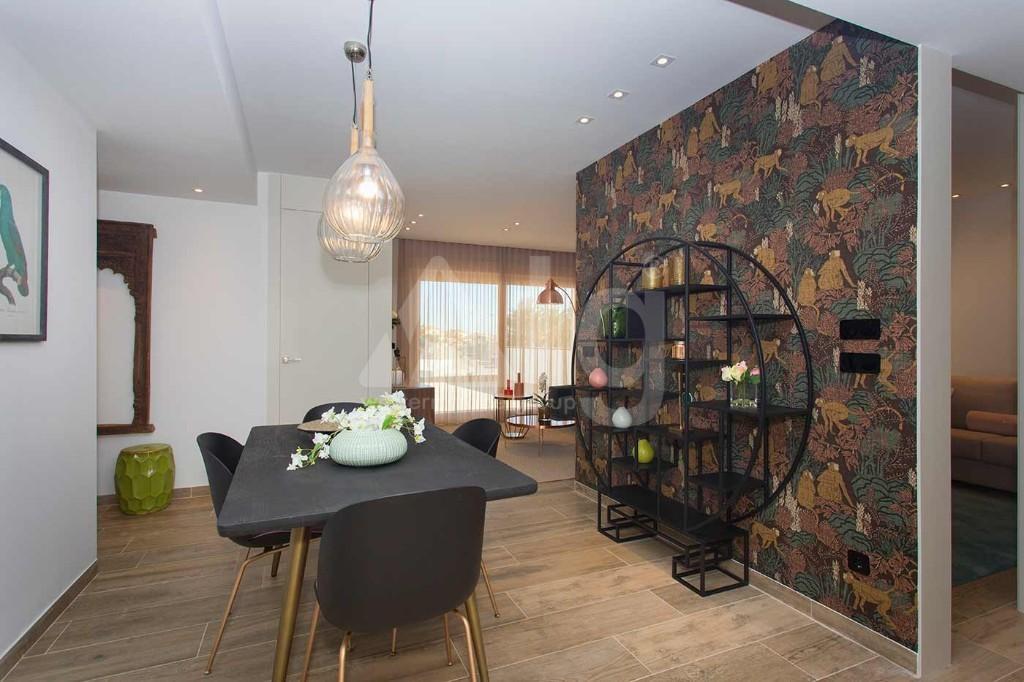 3 bedroom Villa in Vistabella  - VG8008 - 6