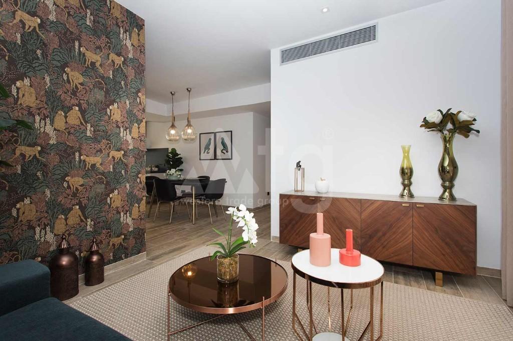 3 bedroom Villa in Vistabella  - VG8008 - 8