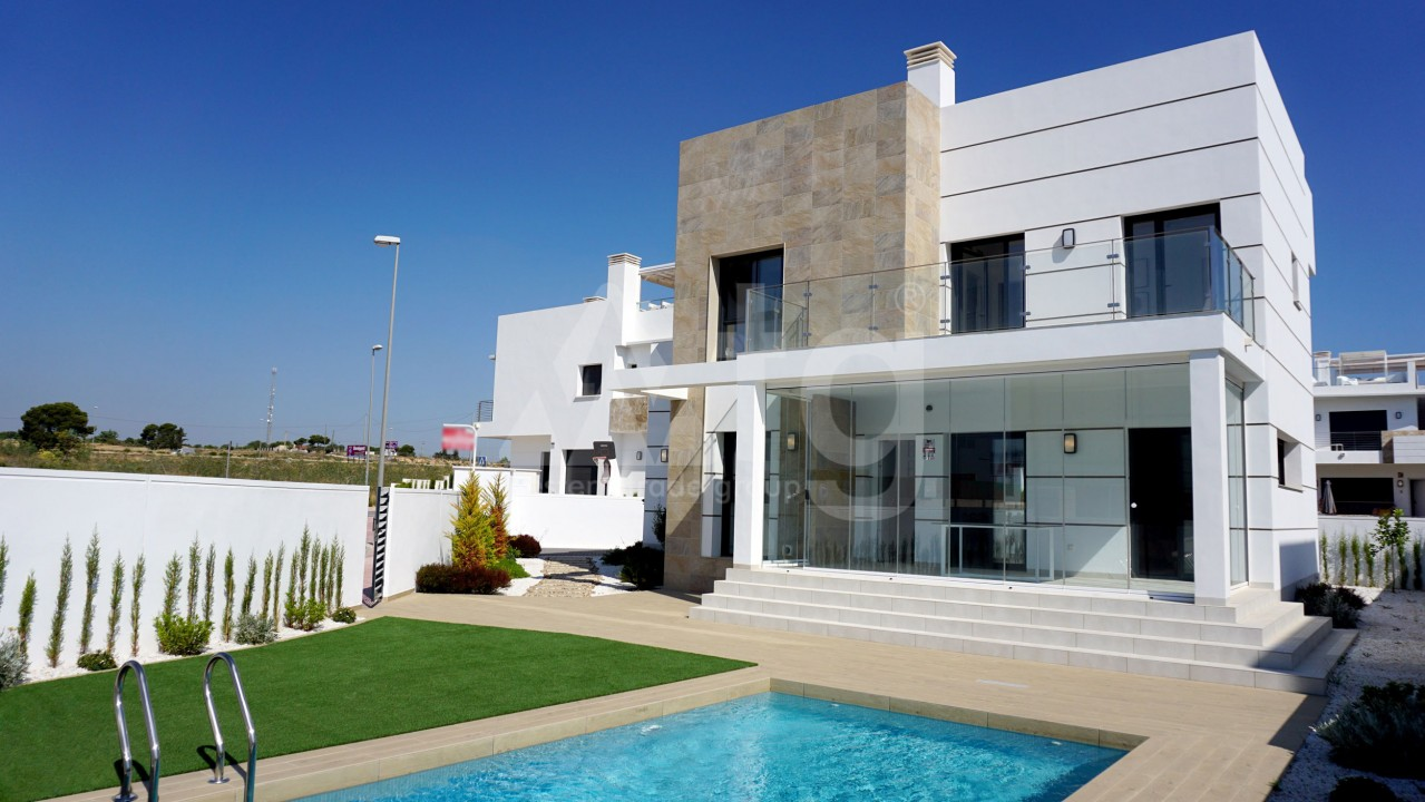1 bedroom Apartment in Alicante  - AG4318 - 1