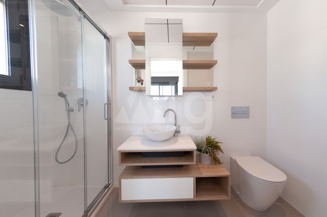 1 bedroom Apartment in Alicante  - AG4318 - 11