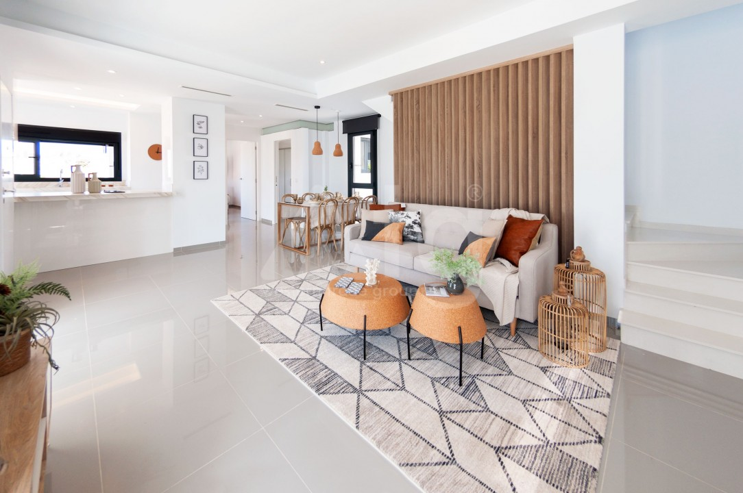 1 bedroom Apartment in Alicante  - AG4318 - 2