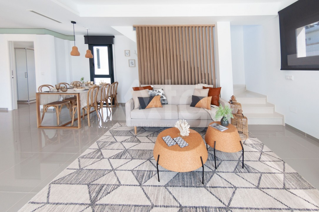 1 bedroom Apartment in Alicante  - AG4318 - 3