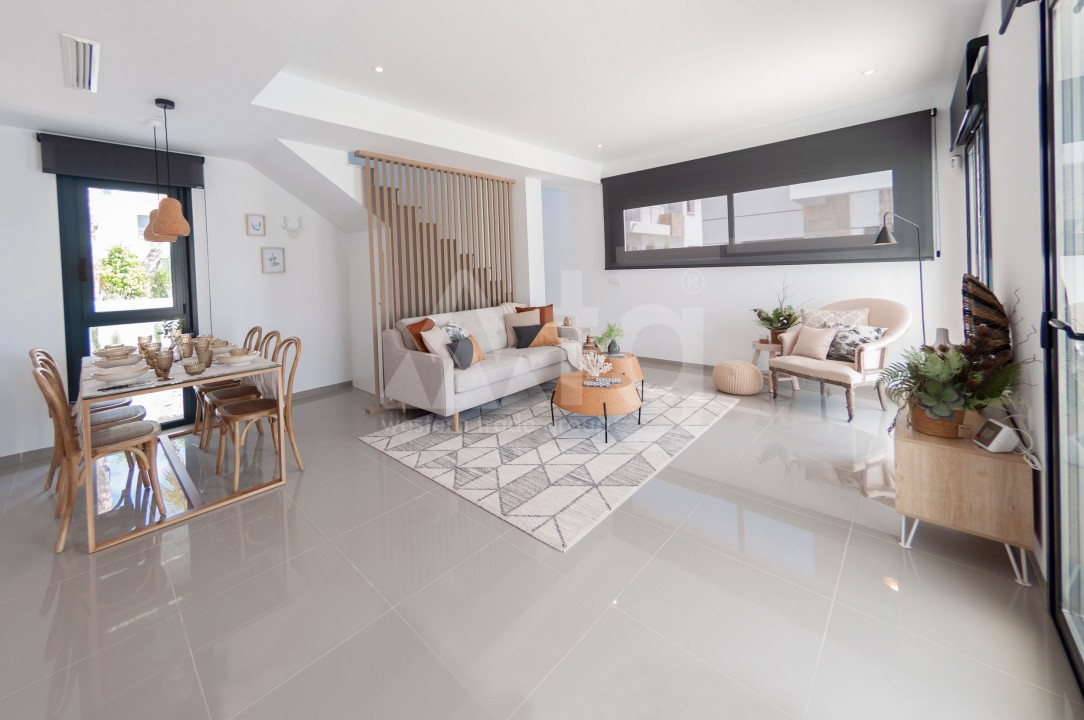 1 bedroom Apartment in Alicante  - AG4318 - 4