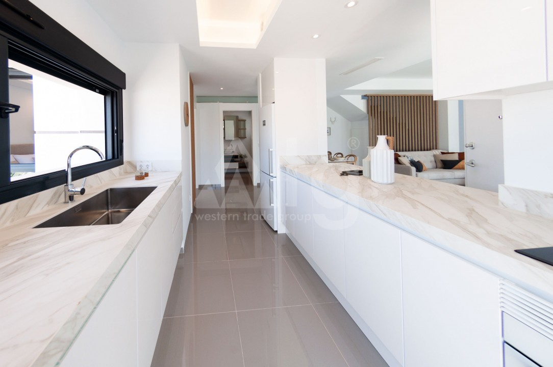 1 bedroom Apartment in Alicante  - AG4318 - 5
