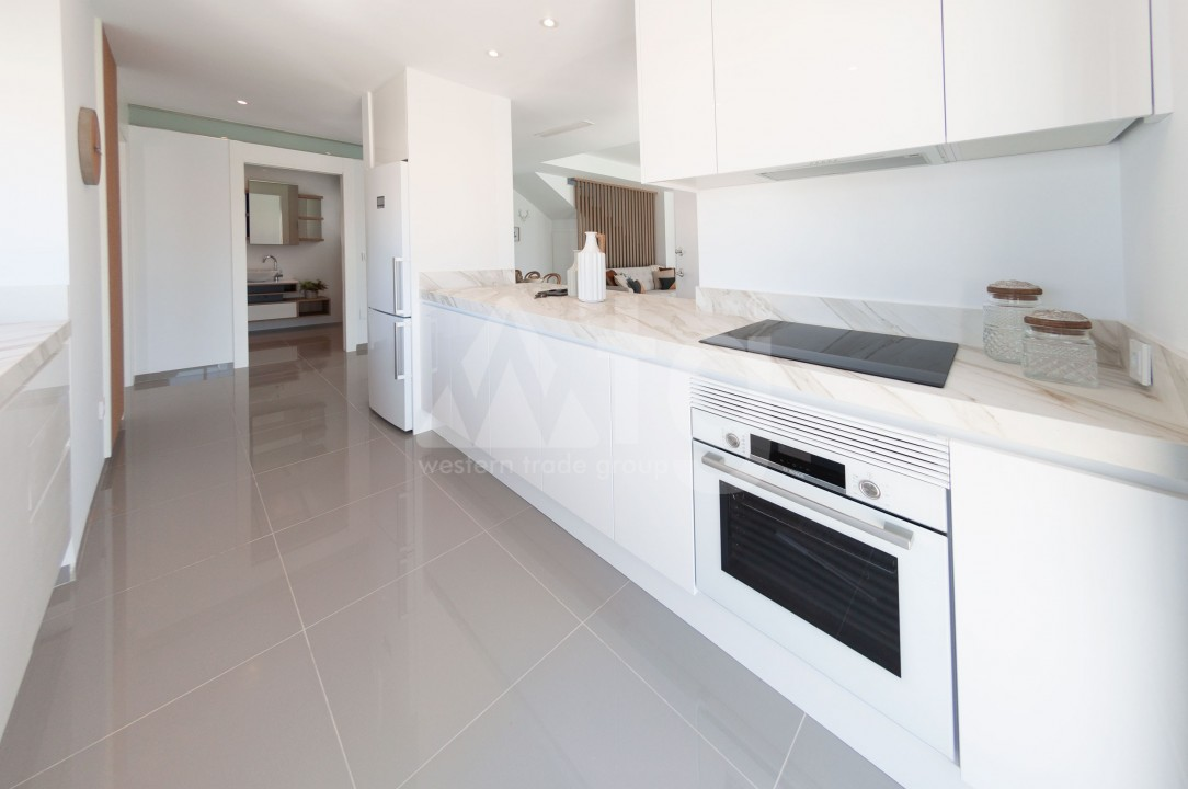 1 bedroom Apartment in Alicante  - AG4318 - 6