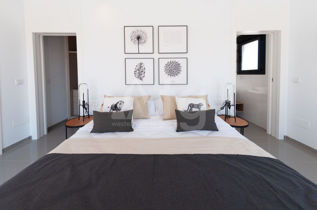 1 bedroom Apartment in Alicante  - AG4318 - 8