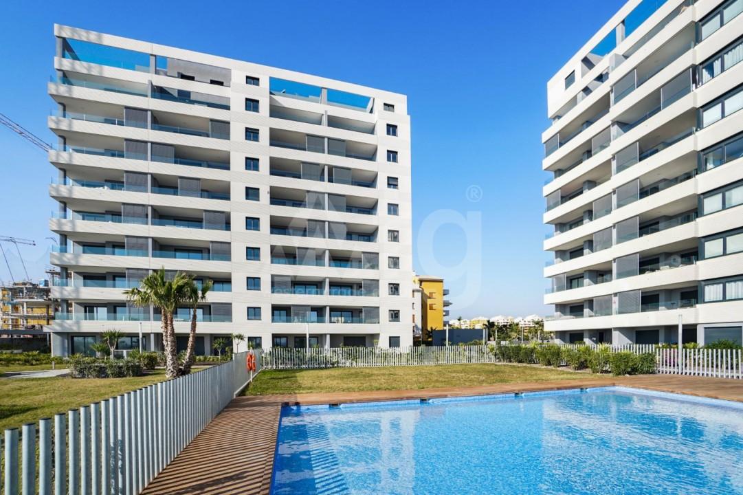 1 bedroom Apartment in Dehesa de Campoamor - TR7280 - 1