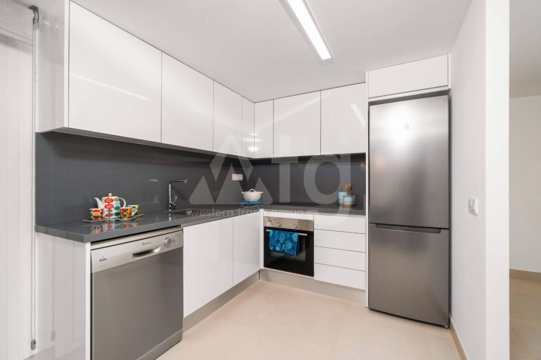 1 bedroom Apartment in Dehesa de Campoamor - TR7280 - 10