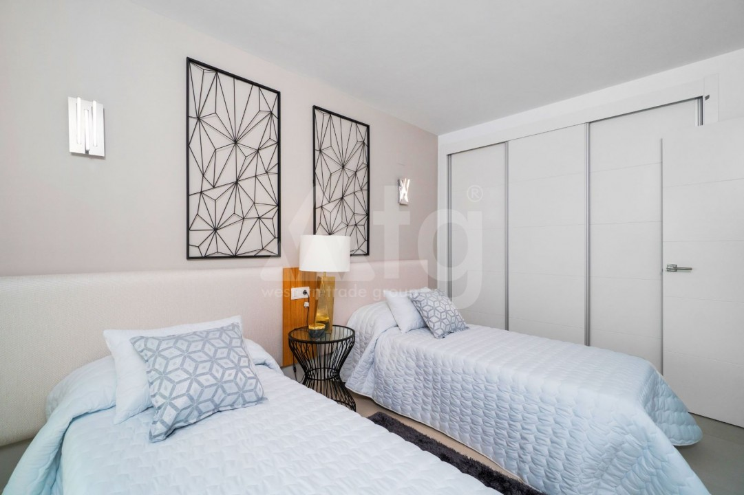 1 bedroom Apartment in Dehesa de Campoamor - TR7280 - 18
